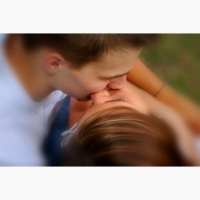 Lauren & Brocks engagement pics