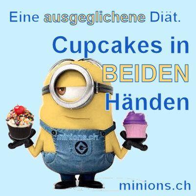 Funny Diet Minion Quote