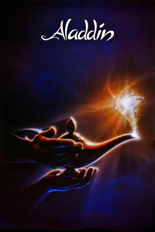 Aladdin animated movie posters aladdin movie disney