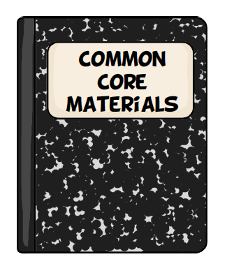 "Check out the ""go to"" place to find updated materials that are aligned with Common Core materials."