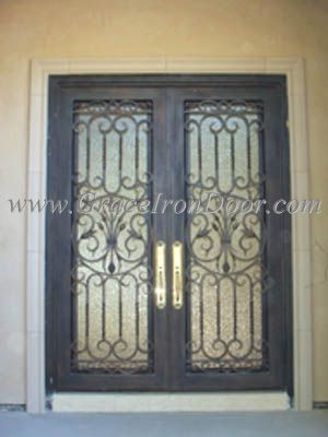 exterior glass doors, fiberglass exterior door, fiberglass front ...