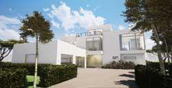 Modern House Plan 3 Bedrooms 2 Bath 3573 Sq Ft Plan 39 234