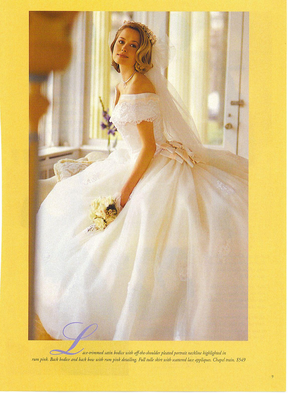 Awesome Mori Lee Wedding Dresses stocked at London Bride UK