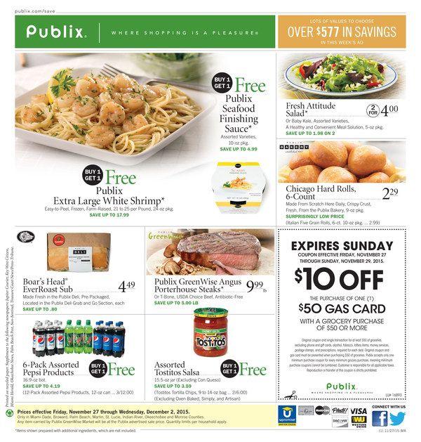 Fresh Market Vero Beach Weekly Specials