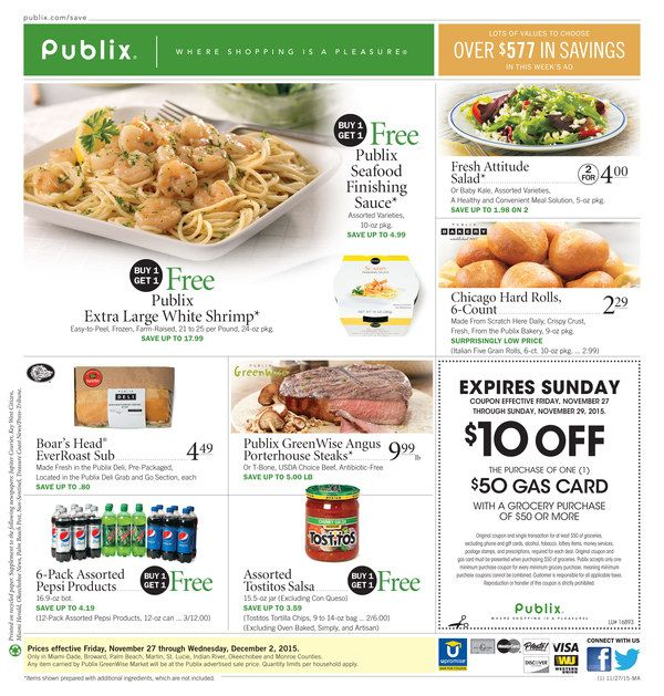 Weekly Ad Vero Beach Publix Weekly Ad Publix Hard Rolls