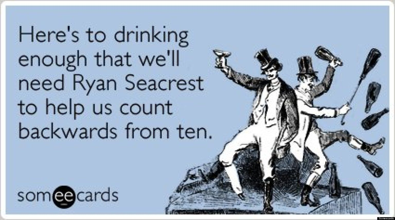The Funniest New Year Someecards For 2012 (PICTURES)