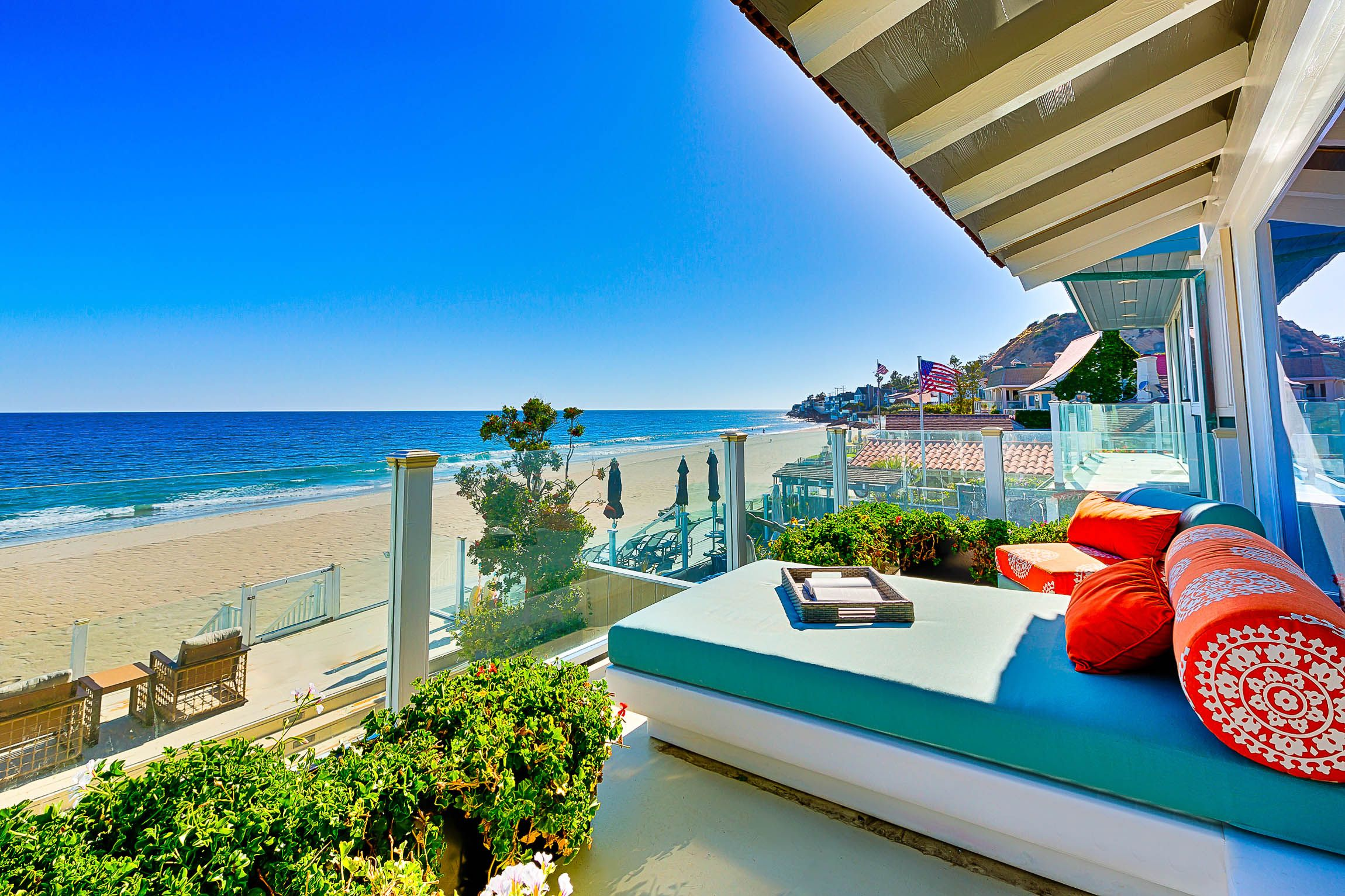 Captured in paradise luxury retreats beach house