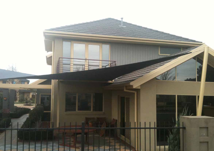 Shade Sails Melbourne Make The Best Use Of Your Open Space For All