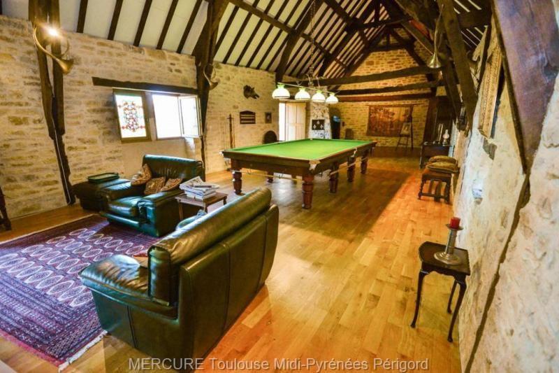 Annonce maison de luxe SANVENSA 585 000 \u20ac maison de prestige à - chambre de commerce clermont ferrand