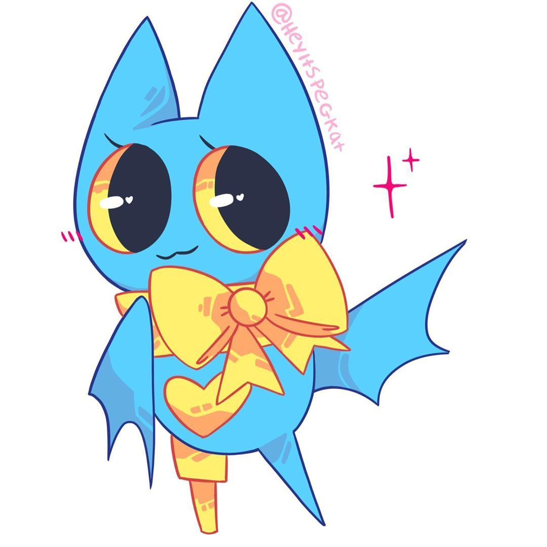 Decided To Draw Adorabat With A Cute Lil Bow Also Im In Love With Mao Mao You Guys Don T Even Understand Maomao Drawings Game Character Mao Check out our adorable cute selection for the very best in unique or custom, handmade pieces from our shops. decided to draw adorabat with a cute