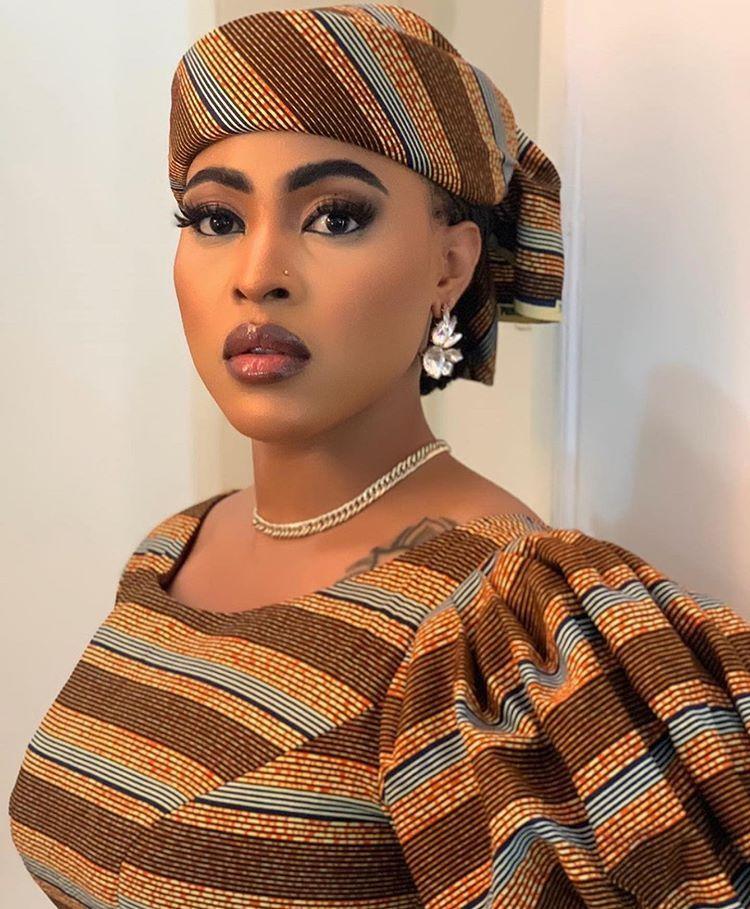 "African's Wedding/Fashion Blog on Instagram: ""Pret"