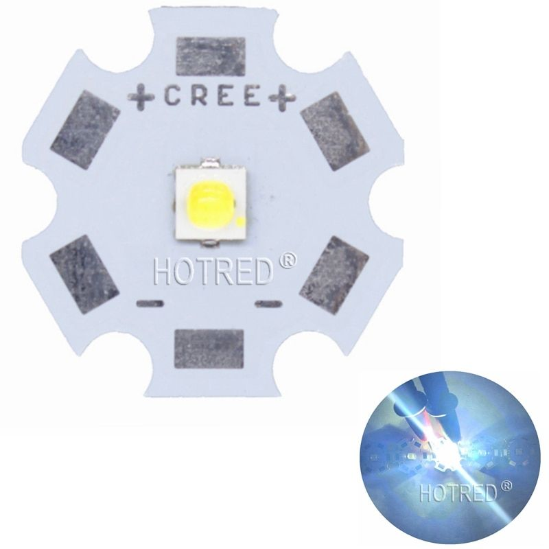 3w Taiwan 3535 Smd High Power Led Diode Chip Light Emitter Neutral White Warm White Can Replace Cree Xpe Xp E Xpg2 Smd Led With Images Power Led Led Diodes Cree
