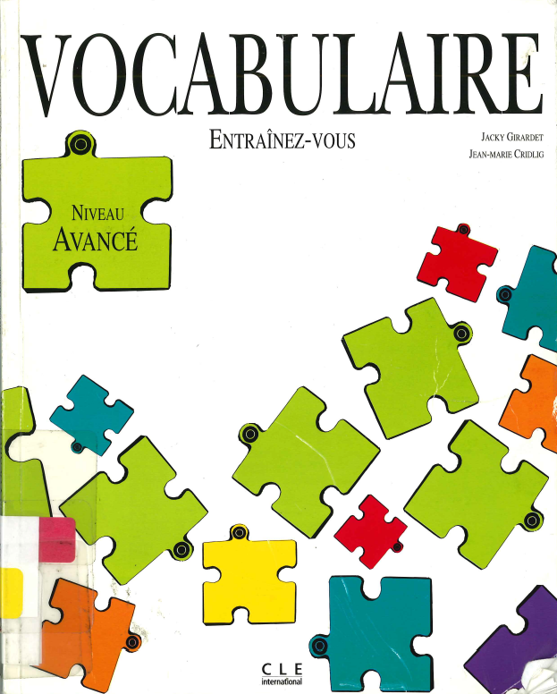 Vocabulaire Francais Entrainez Vous Avec 4000 Mots Niveau Avance Ebook Pour Tous French Vocabulary Lessons For Kids French Lessons