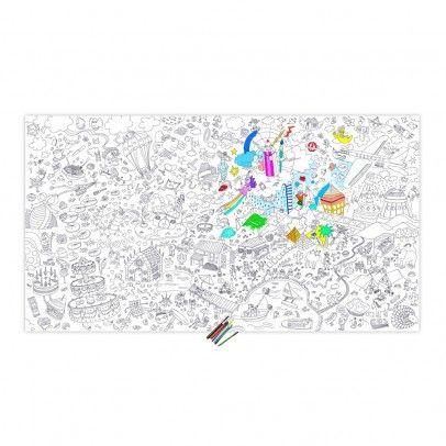 Colorear Gigante Fantastic | Para regalar | Pinterest