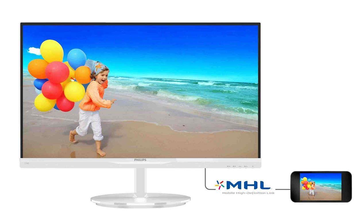 Philips 221S3LCS/00 Monitor Treiber Windows 7