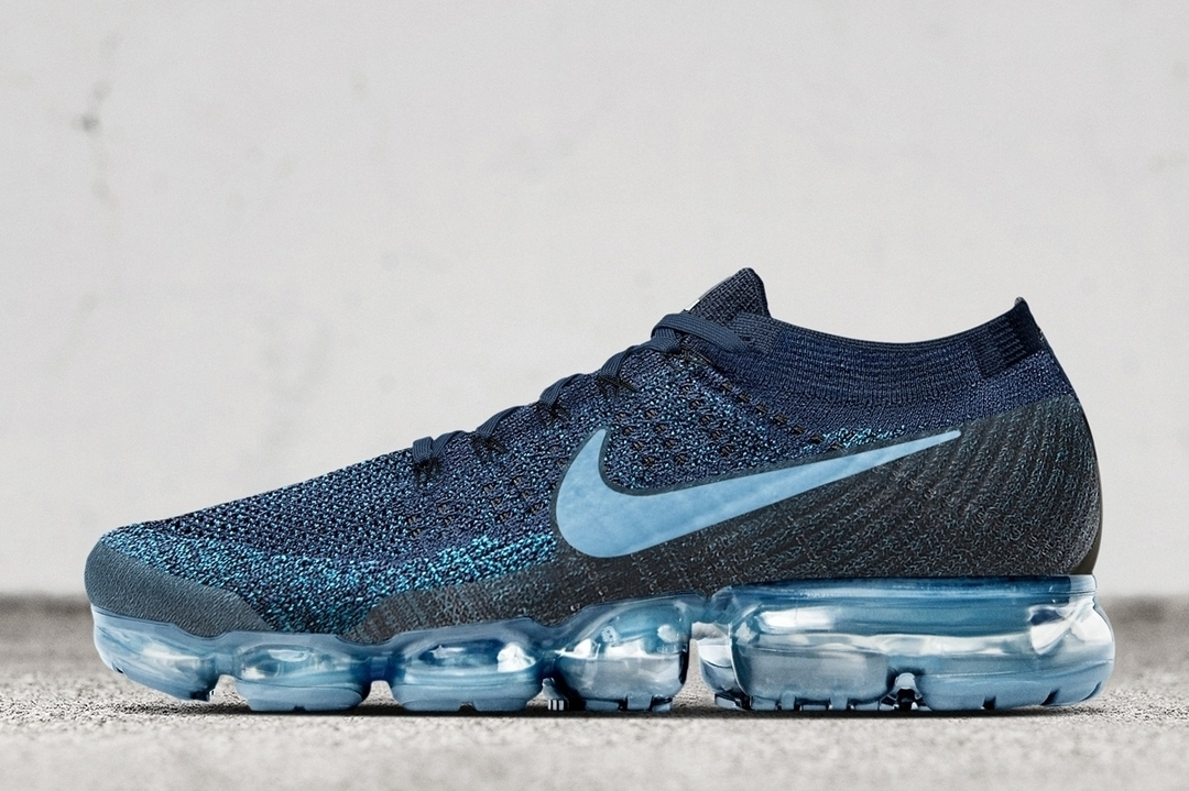 new concept 4c655 0d435 Nike Air VaporMax Primeknit (JD Sports Exclusive) | Sneakers ...