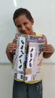 Jornal e práticas pedagógicas: LAPBOOKS- São livros de colo em que os alunos pode...