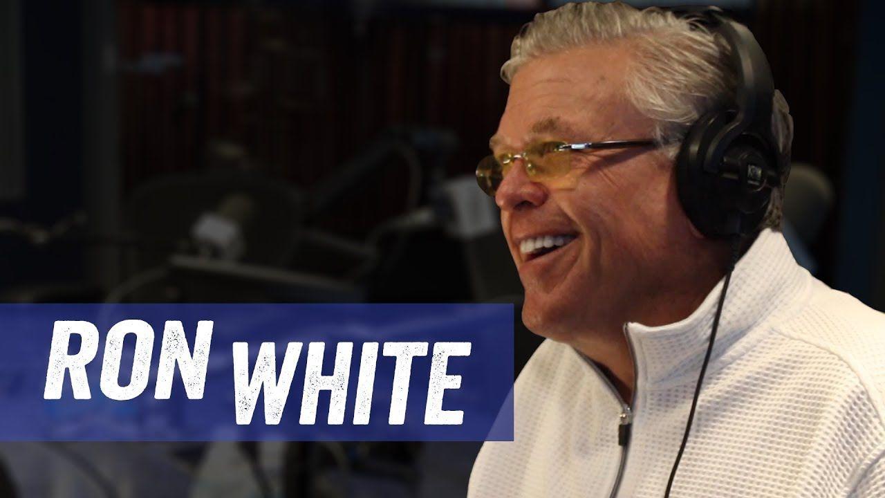 Ron White Opens Up About His 'Divorce' Jim Norton & Sam