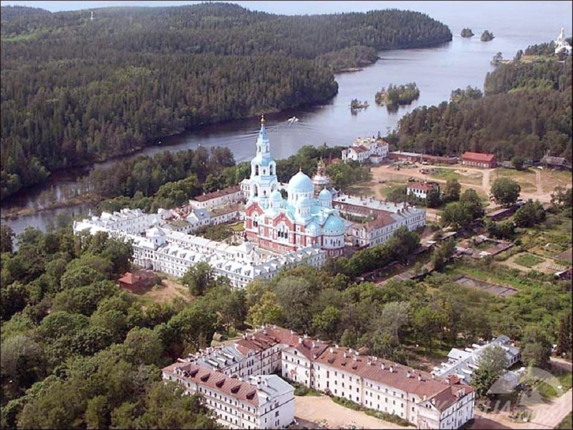 valaam | Russie