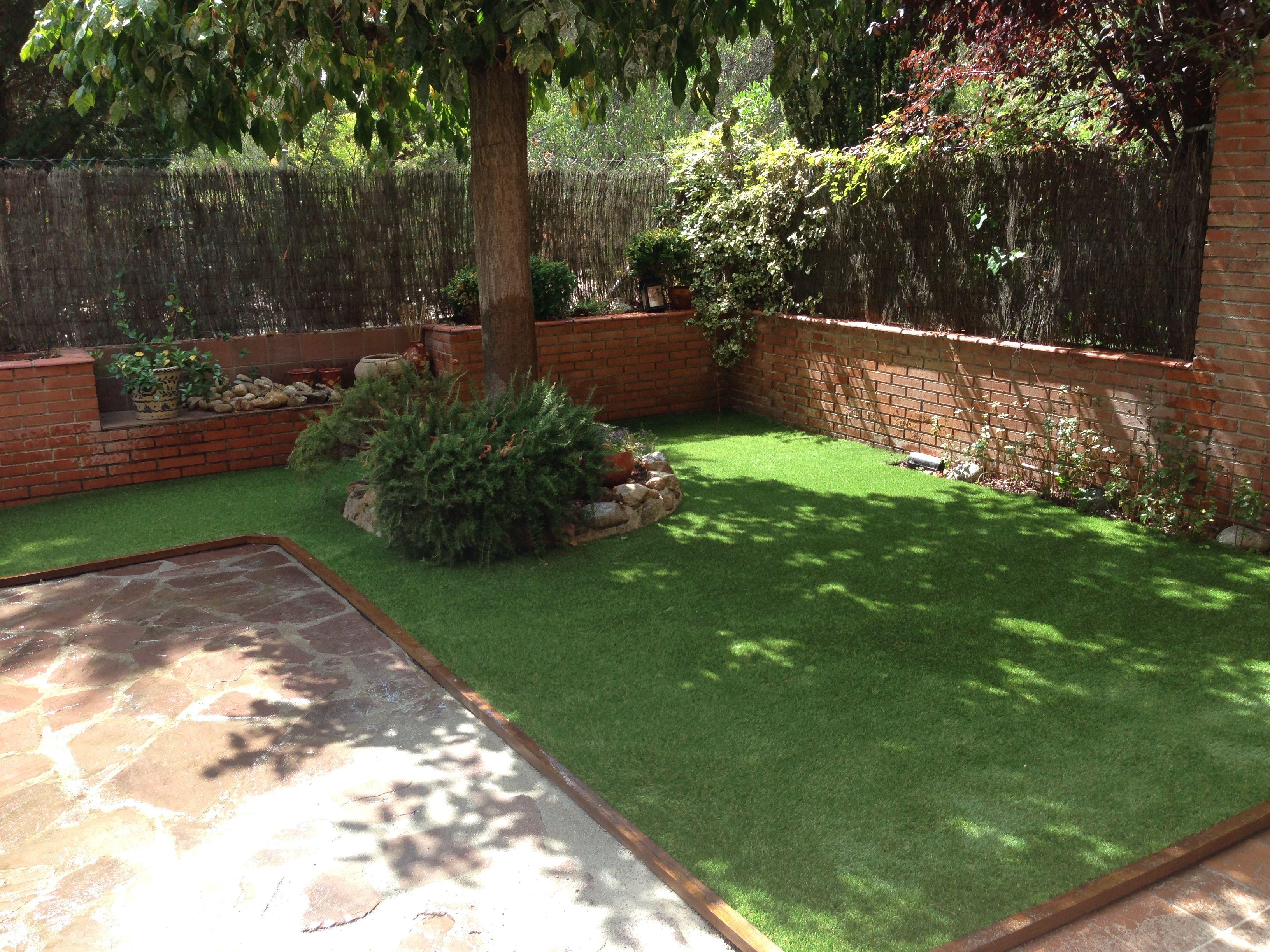 Bordillos de jardin hermosos dise os de casas for Bordillos para jardin