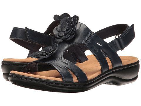 4ca59be7fb0 Clarks Leisa Claytin | Fashion | Sandals, Clarks, Women's shoes sandals