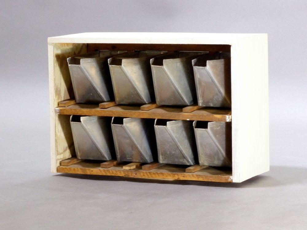margarete sch tte lihotzky k chenelement frankfurter k che um 1920 30 auf classiqs kaufen. Black Bedroom Furniture Sets. Home Design Ideas