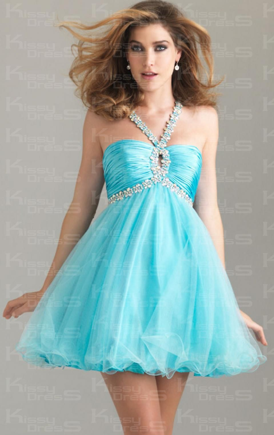 organza-a-line-straps-sleeveless-short-prom-dress-5132-6.jpg (959 ...