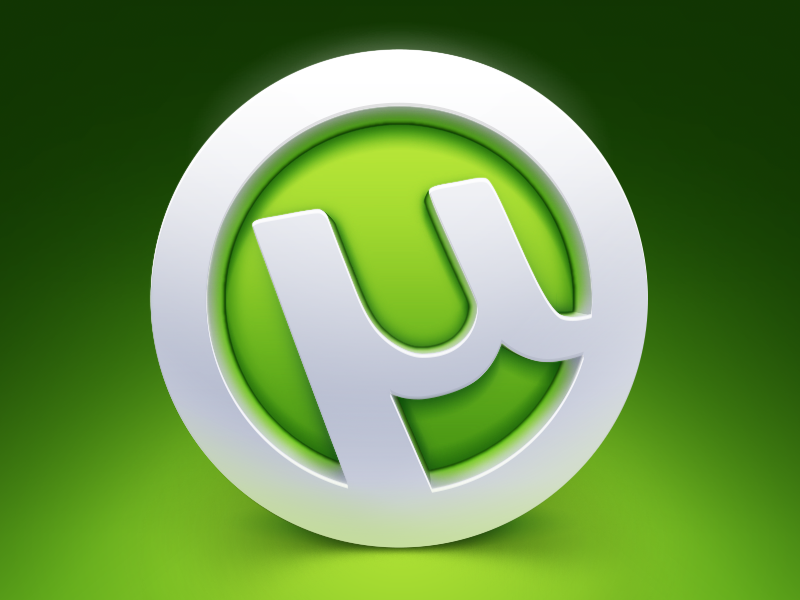 uTorrent icon (With images) Computer icon, Icon