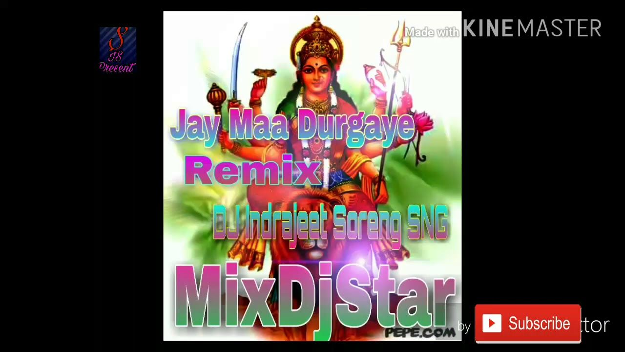 jai maa kali dj remix song mp3