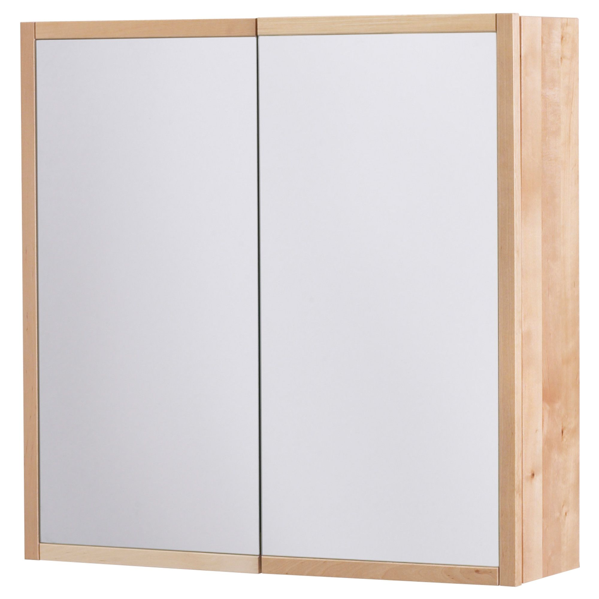 BJ–RKEN Mirror cabinet IKEA