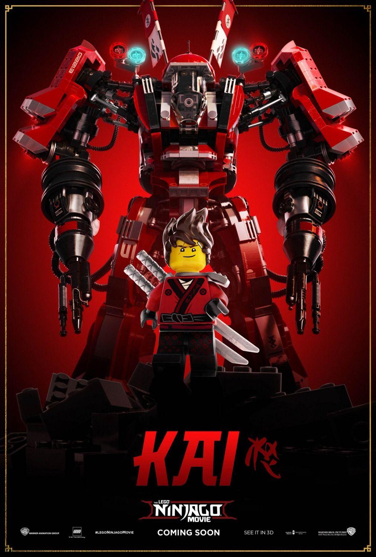 The Lego Ninjago Movie 20 Of 21 Movie Lego Ninjago Movie