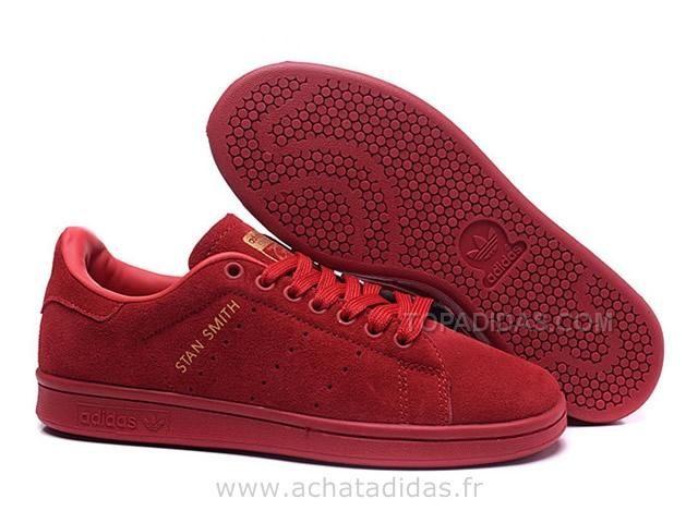 08340a314a6fd http   www.topadidas.com adidas-stan-smith-fur-rouge-stan-smith ...