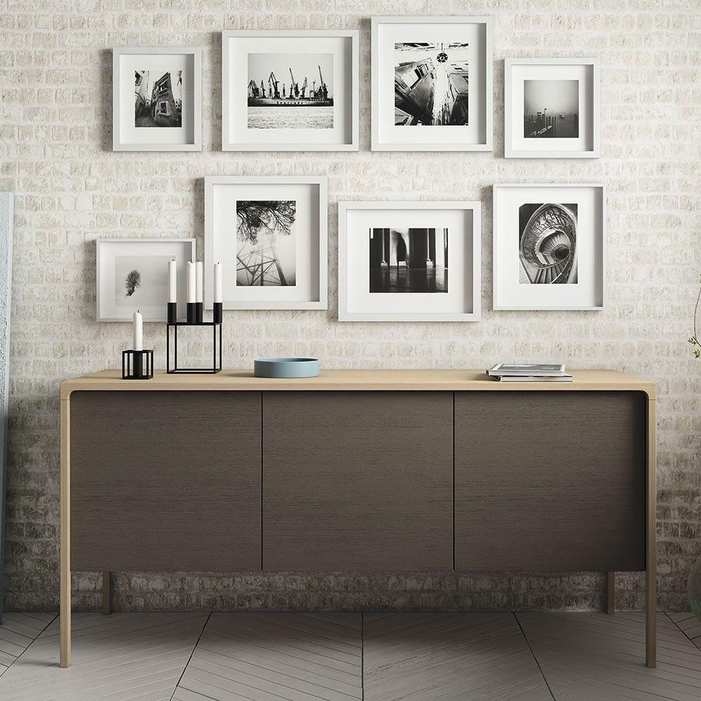 Aparador 3p tactile de punt mobles muebles y complementos de dise o para hogar aparadores de - Muebles 3p ...