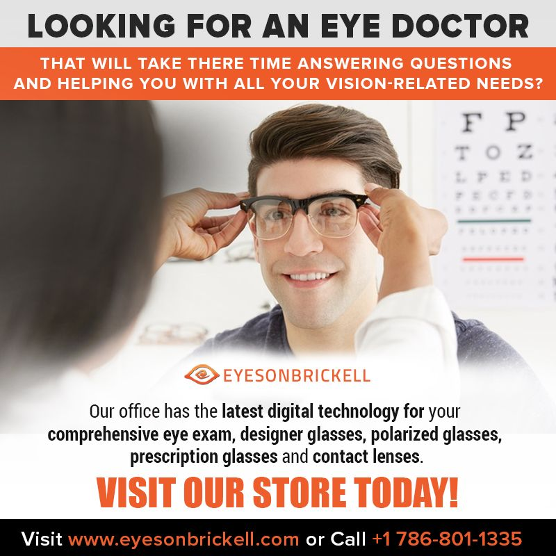 a5965a340f Looking for the best  Eyedoctor in Brickell
