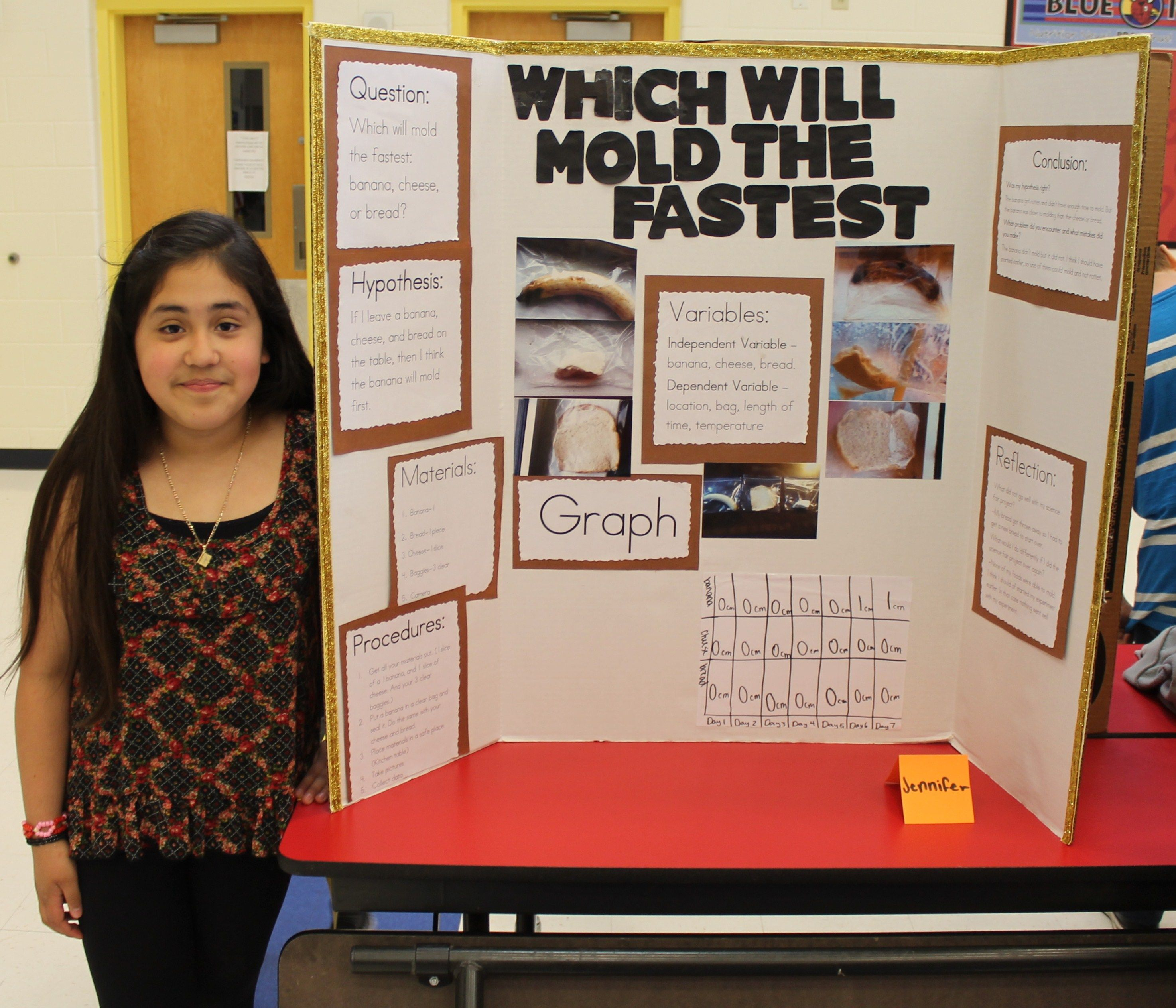 science fair projects 3rd grade 3rd grade science project chemistry (grades k-5) welcome to the mad scientist's forum join thousands of other students who've received help from the mad scientist and our science mentors.