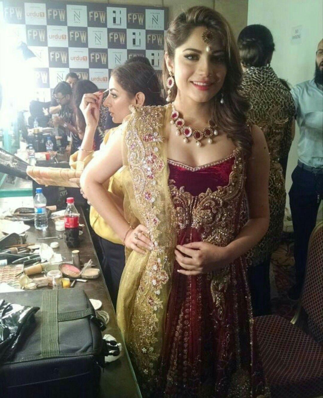 Neelam Munir P Kistan In 2019 Prom Dresses Formal