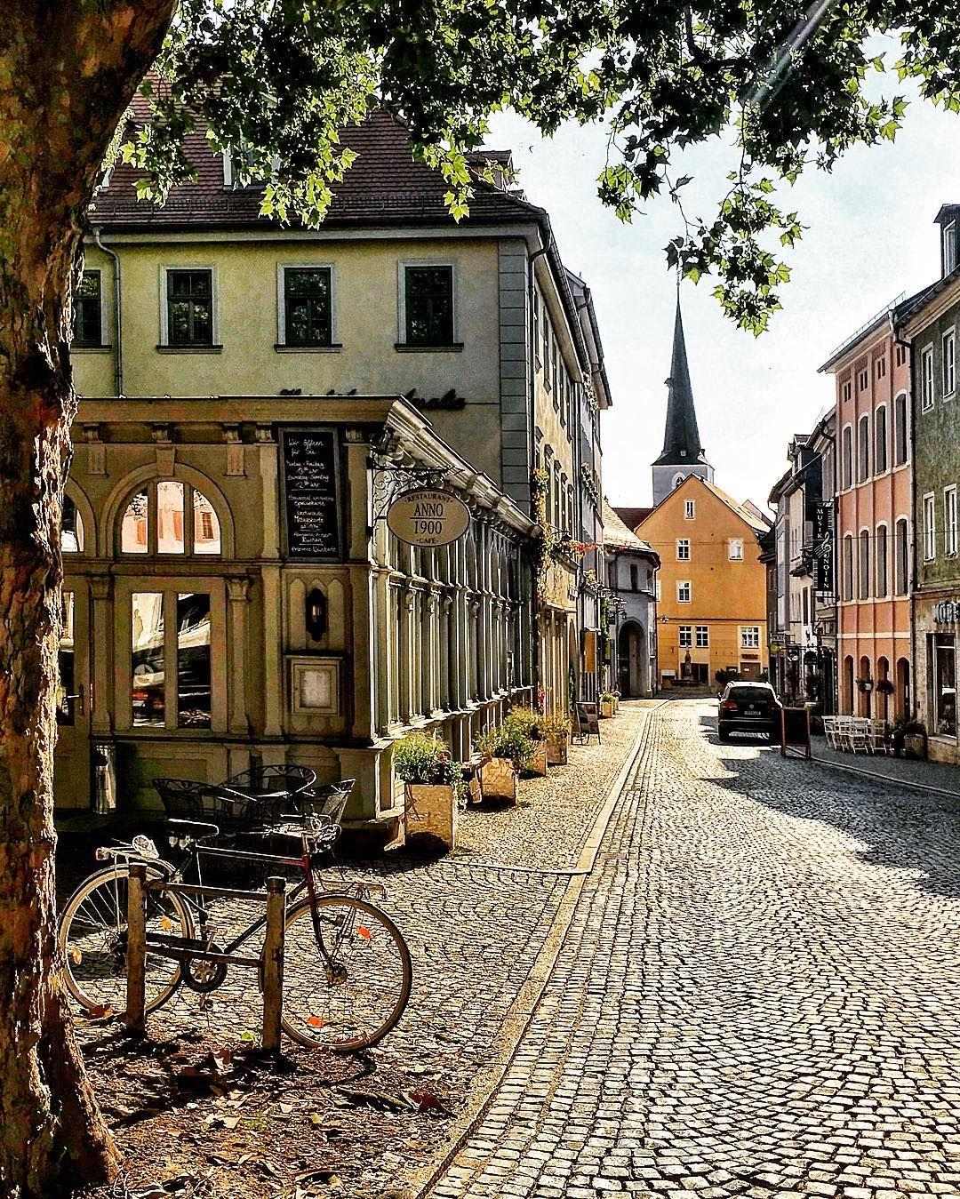 Weimar Germany Reisen Deutschland Reisefotografie Reisen