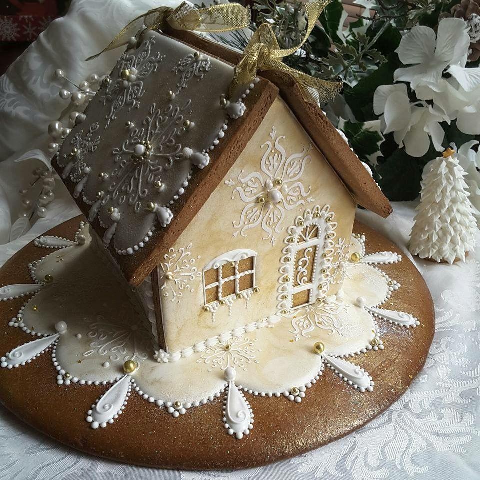 Pin by Ramonita on **Gingerbread Art** Gingerbread