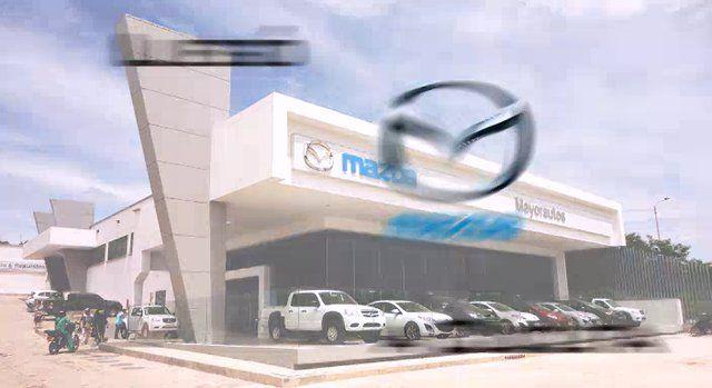 Mazda - Spot Colorama