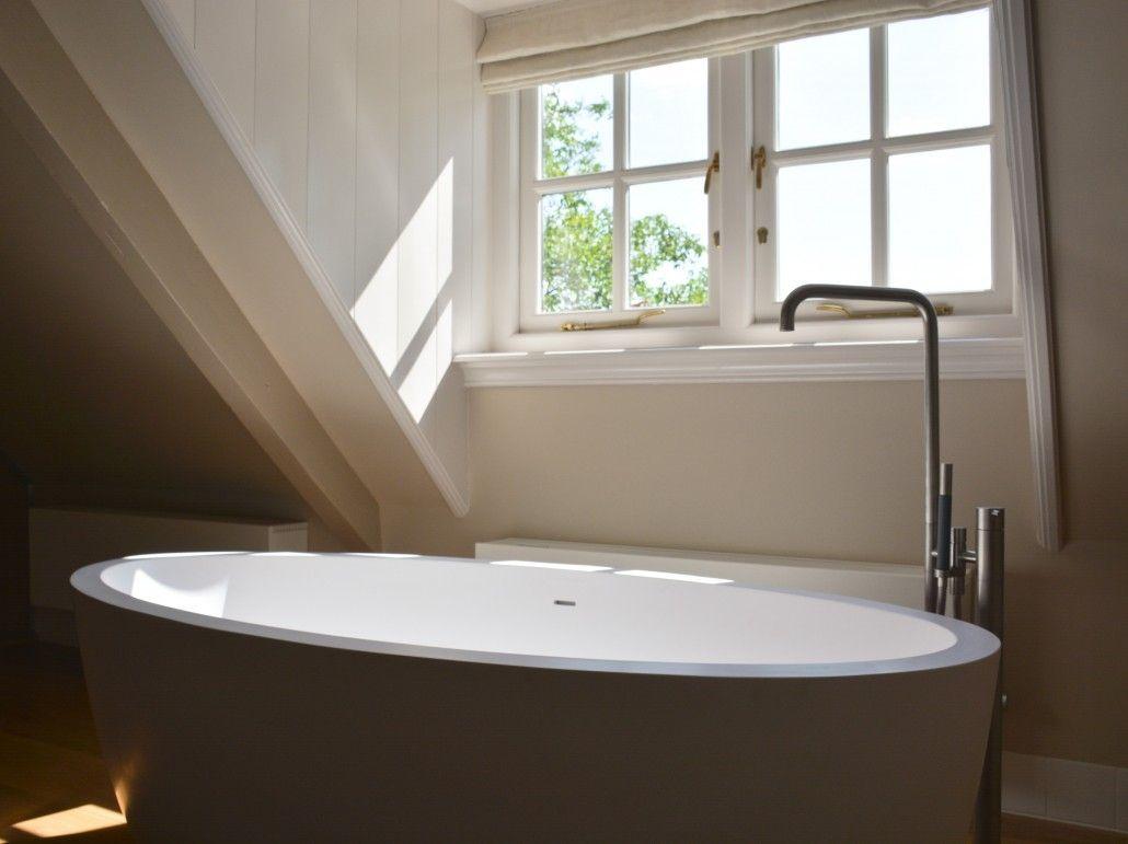 Badkamer Met Dakkapel : Badkamer onder dakkapel ontzagwekkende weyts architecten de nieuwe