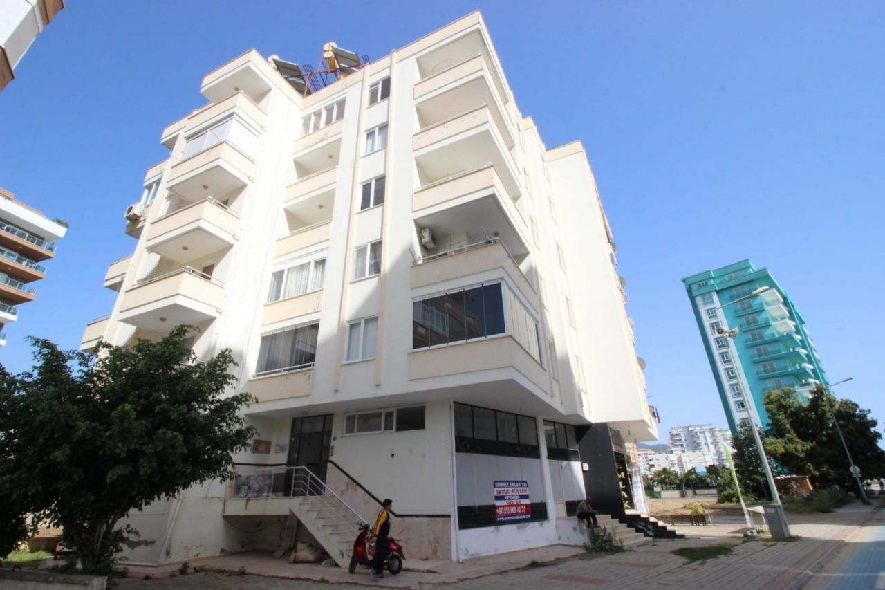 Квартира в махмутларе купить цены купить квартиру в дубае цены
