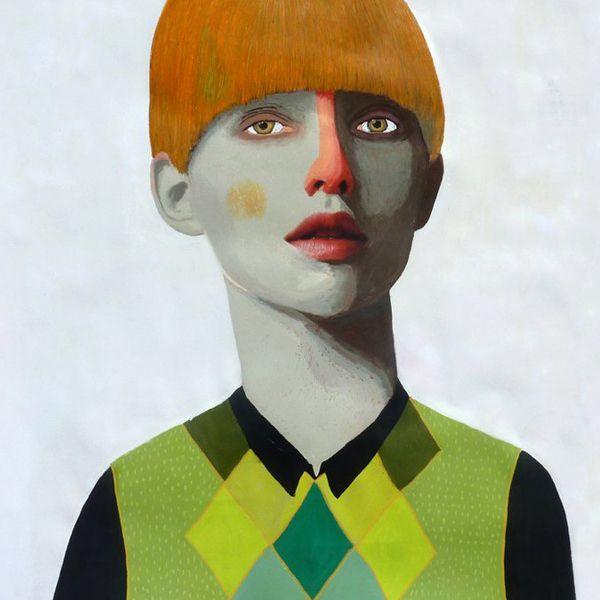 Artworks by Guim Tió Zarraluki.