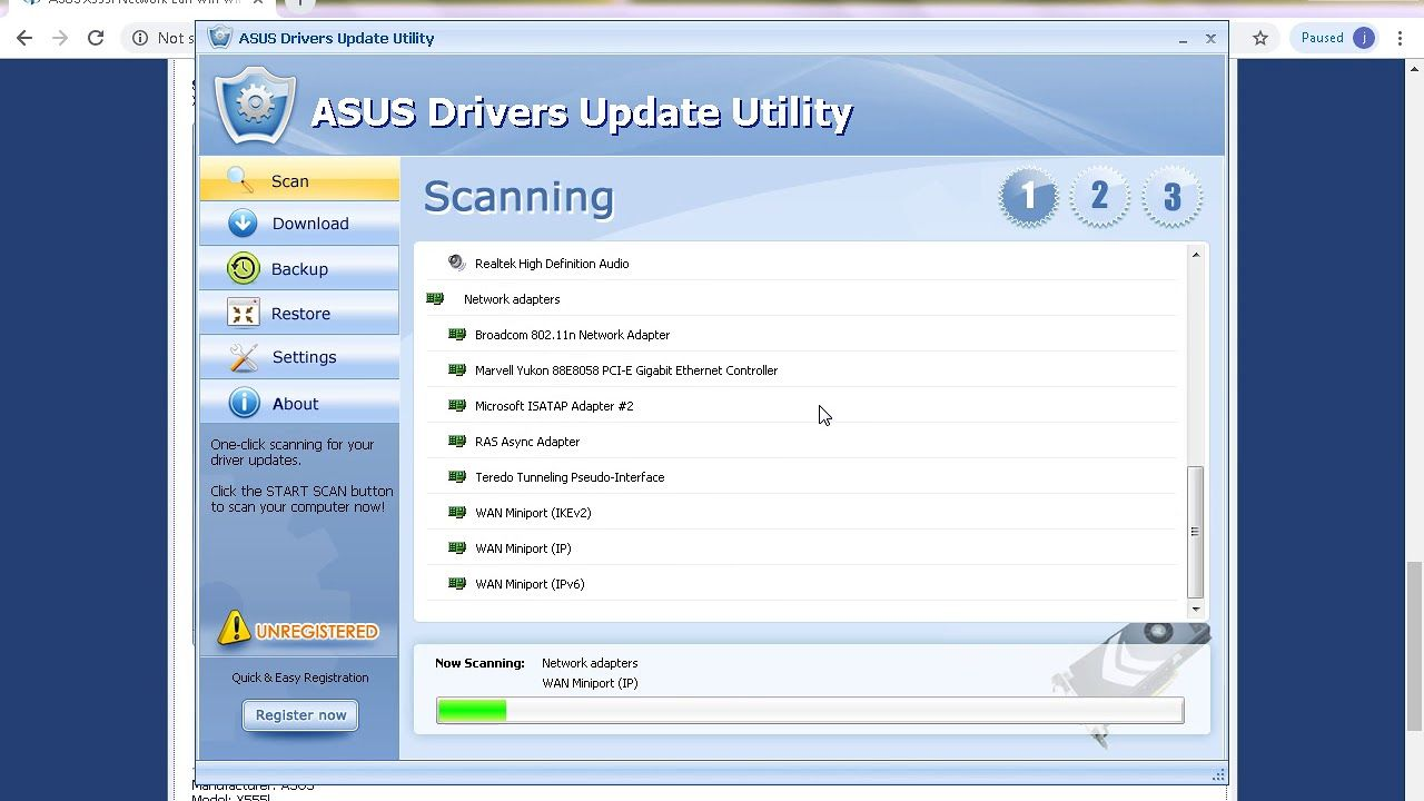 Asus X555l Network Lan Wifi Wireless Driver Utility For Driver