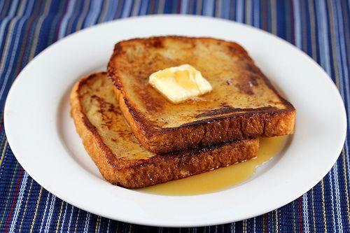 프렌치 토스트