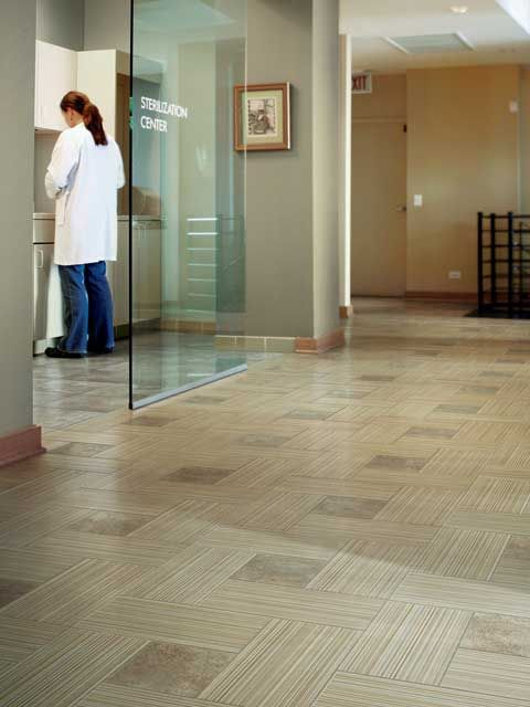 Crossville S Color Blox Too A1123 Hi Ho Silver 12 X 12 6 X 6 A1173 Celery Stalk 6 X 12 Commercial Interiors Crossville Commercial Tile