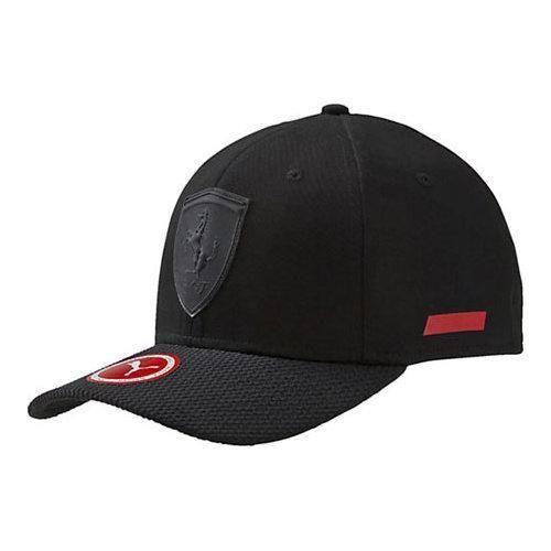ferrari baseball cap uk leather puma first f1 team wear