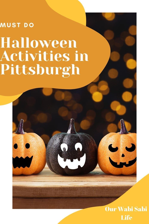 Pittsburgh Halloween 2020 Preschool Halloween Activities in Pittsburgh in 2020   Fun halloween treats