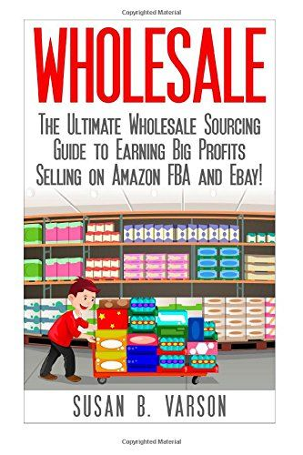 Online sourcing for amazon