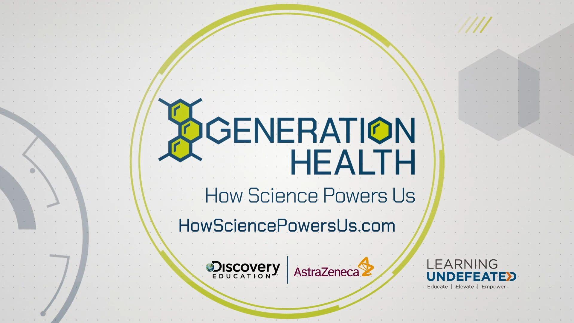 Astrazeneca Generation Health Virtual Field Trip Full In 2020 Virtual Field Trips Field Trip Right To Education
