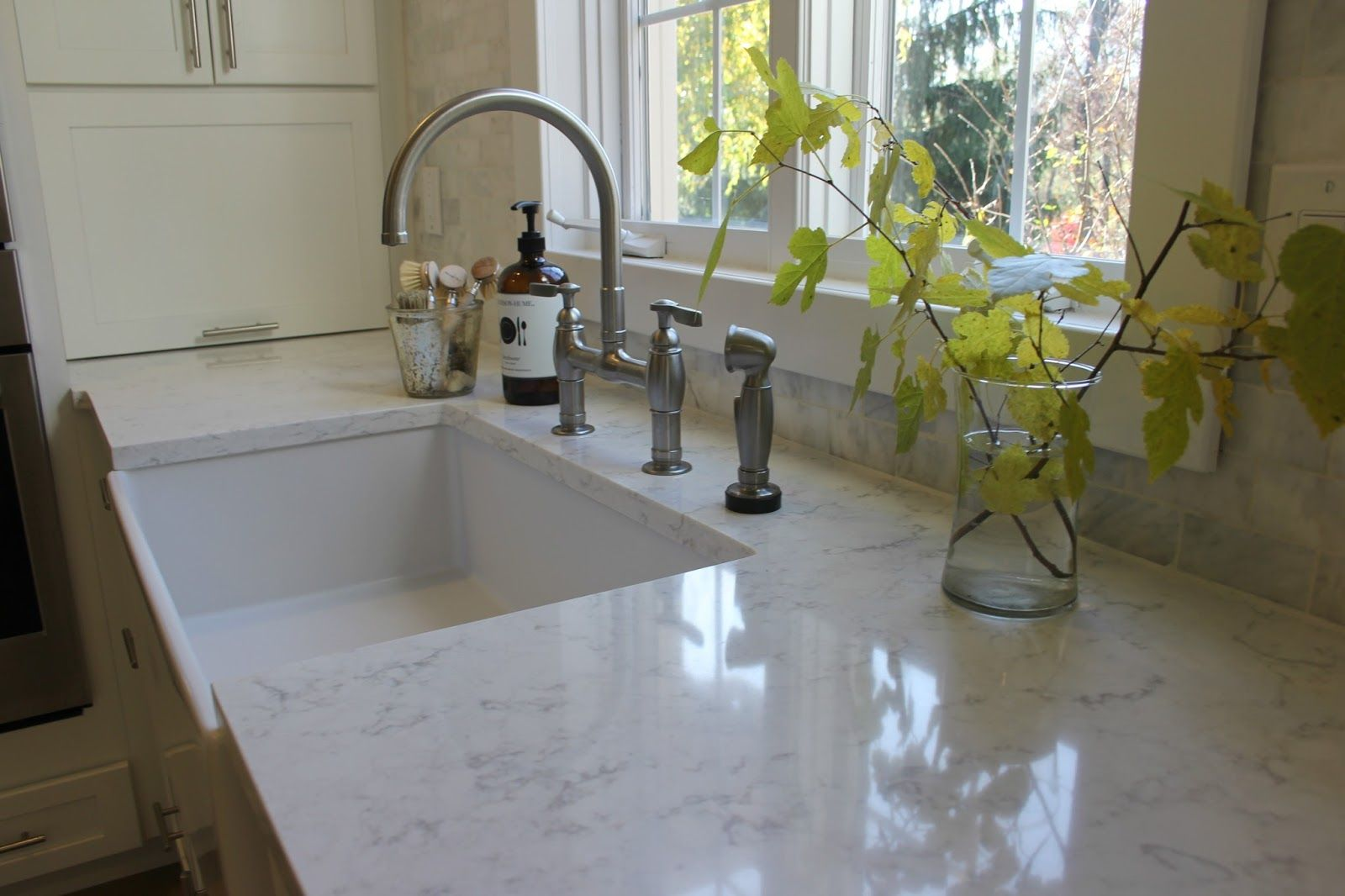 Choosing The Perfect Quartz Color For Countertops For
